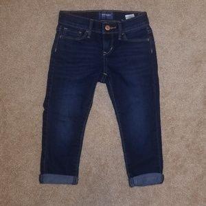 Old Navy Girls' Skinny Jeans